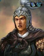 BT三国之战紫色武将姜维
