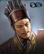 BT三国之战紫色武将贾诩