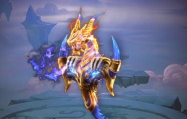 神游记h5游戏宝器时装玄气冥龙
