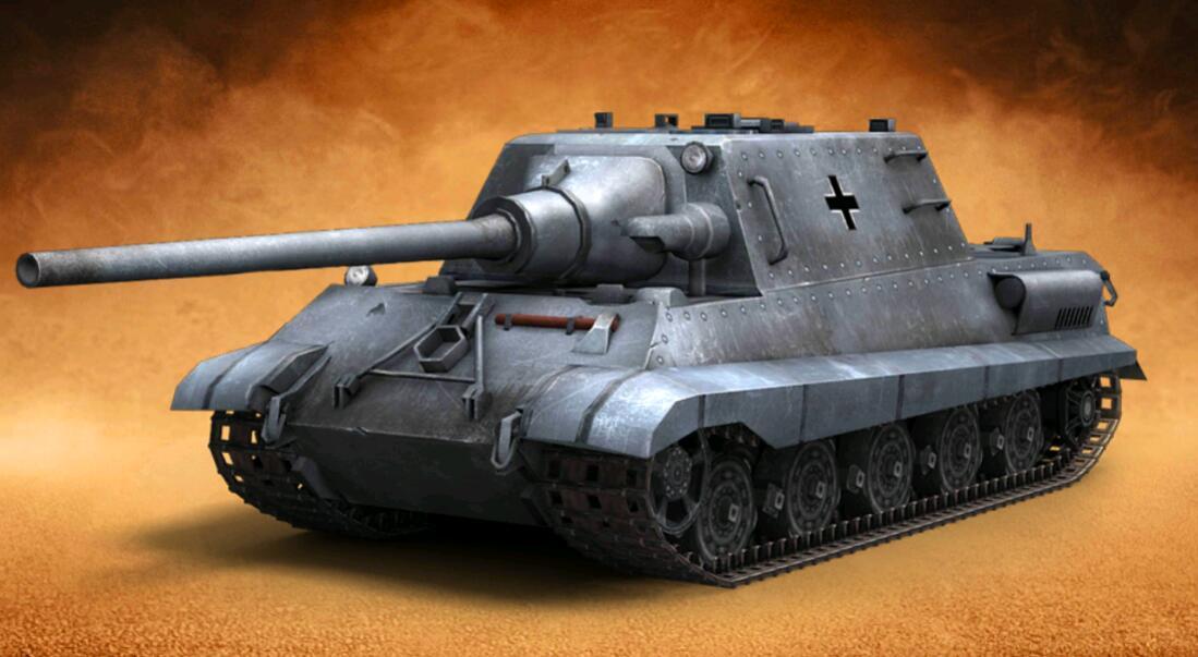 王者坦克满V版普通猎虎